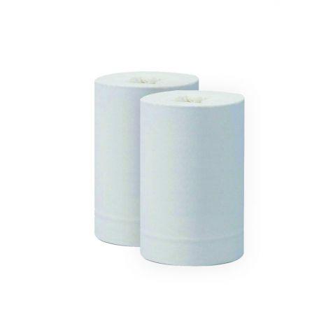 2 rétegű fehér papírtörlő 26cm/244m 800lap 2db/karton