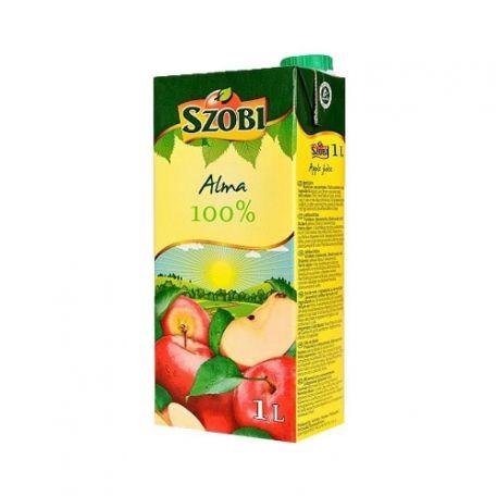 Szobi alma üdítőital 100% 1l
