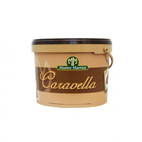 Caravella fehér töltelék 13kg
