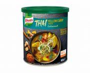 Knorr thai sárga curry paszta 850g