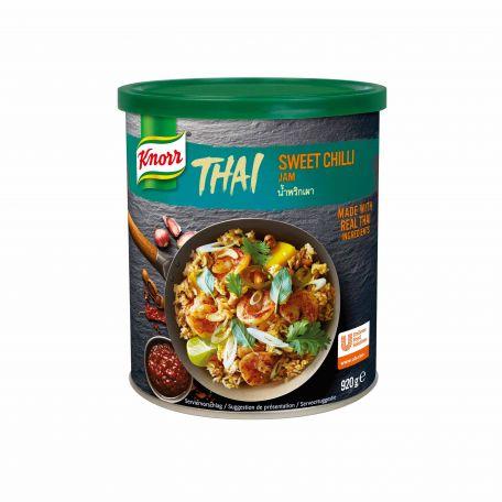 Knorr thai édes chili paszta 920g