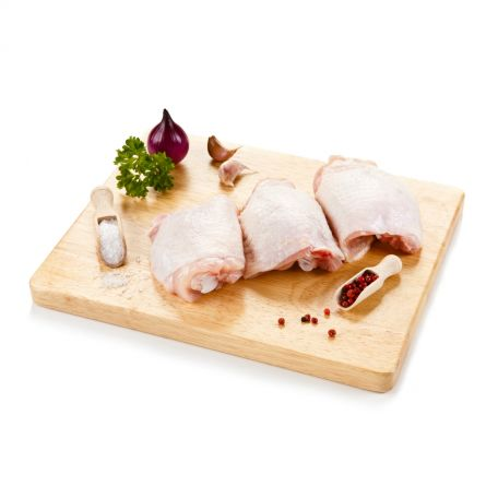 Csirke felsőcomb 2kg eh./vcs.