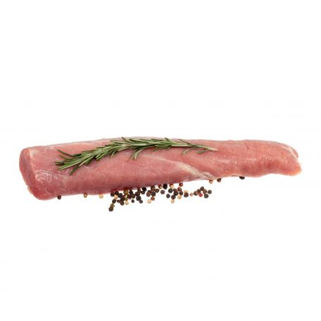 Sertés szűzpecsenye lánc nélkül 0,5-1,6kg