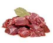 Szarvas apróhús eh./fagy. 2kg (elo2)