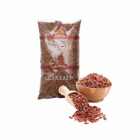 Vörös thai jázmin rizs 1kg