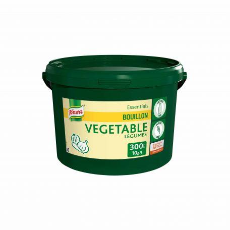 Knorr allergénmentes zöldségleves alap 3kg