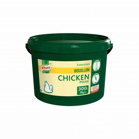 Knorr allergénmentes tyúkhúsleves alap 3kg
