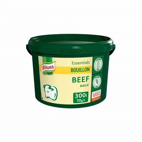 Knorr allergénmentes marhahúsleves alap 3kg
