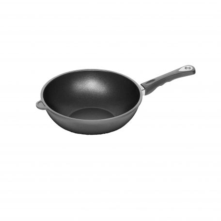 AMT wok 32cm