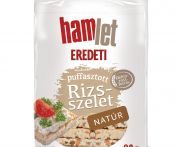 Puffasztott rizs natur ham-let 90gr (25db/karton)