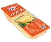 Szeletelt tilsiter sajt 1kg mlekovita
