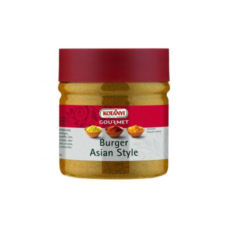 Kotányi ázsiai hamburger fűszer 400ccm/225g