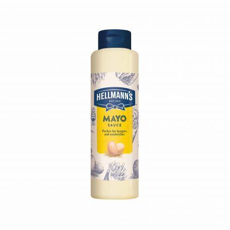Hellmann's majonéz 850ml/850g