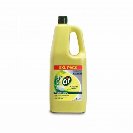 Cif folyékony karcmentes súrolószer 2l