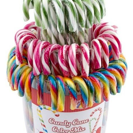 Candy cane color mix 12g /100db